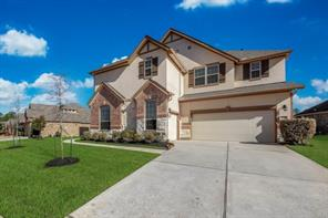 Houston Home at 22718 Wilbur Lane Tomball , TX , 77375-1142 For Sale