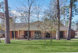 Houston Home at 26523 Westwood Drive Spring                           , TX                           , 77386-1140 For Sale