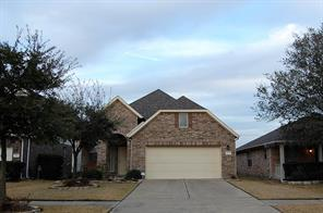 Houston Home at 8338 Durham Canyon Lane Cypress , TX , 77433-7530 For Sale