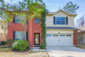 Houston Home at 1118 Turnberry Park Lane Spring , TX , 77373-8276 For Sale