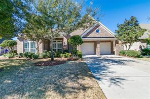 Houston Home at 13511 Popes Creek Lane Houston , TX , 77044-5399 For Sale