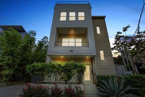 Houston Home at 2717 Morrison Street A Houston                           , TX                           , 77009-7613 For Sale