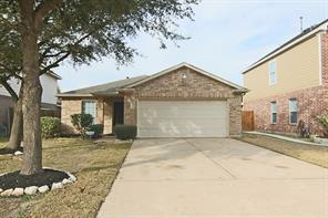 Houston Home at 20926 Balmoral Glen Lane Katy                           , TX                           , 77449-1754 For Sale