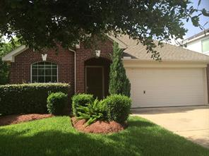 Houston Home at 18522 Creek Landing Court Katy                           , TX                           , 77449-8554 For Sale