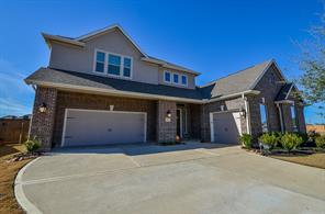 Houston Home at 18611 Aracari Court Richmond                           , TX                           , 77407 For Sale