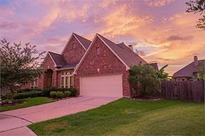 Houston Home at 13613 Iron Landing Court Pearland                           , TX                           , 77584-2449 For Sale