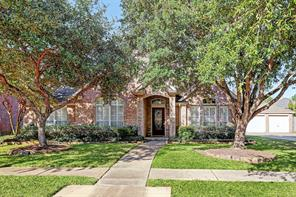 Houston Home at 11527 Aucuba Lane Houston , TX , 77095-3859 For Sale