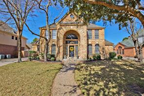 Houston Home at 5906 Ashmere Lane Spring , TX , 77379-7828 For Sale