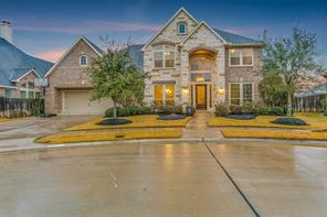 Houston Home at 2527 Brandyshire Drive Katy , TX , 77494-1734 For Sale