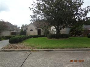 Houston Home at 127 April Point Place Montgomery , TX , 77356-5933 For Sale