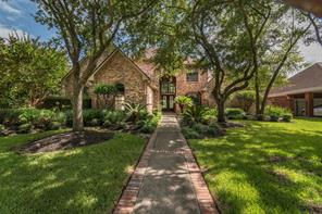 Houston Home at 14103 Lofty Mountain Trail Houston                           , TX                           , 77062-2341 For Sale