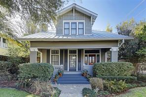 Houston Home at 107 Tuam Street Houston                           , TX                           , 77006-3213 For Sale