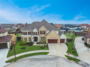 27300 Alpine Crest Lane, Katy, TX 77494