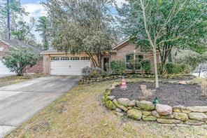 Houston Home at 3527 Kings Mountain Drive Kingwood                           , TX                           , 77345-2019 For Sale
