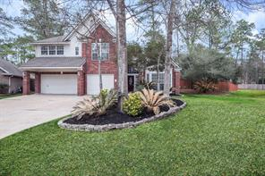 Houston Home at 110 Linton Ridge Court The Woodlands                           , TX                           , 77382-1441 For Sale