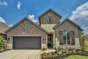 Houston Home at 2010 Clyde Falls Richmond , TX , 77469 For Sale