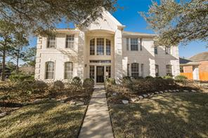 Houston Home at 21118 Crystal Greens Drive Katy , TX , 77450-8648 For Sale
