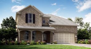 Houston Home at 5022 Cardinal Lake Lane Rosharon , TX , 77583 For Sale