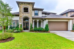4811 Sabero Lane, League City, TX 77573