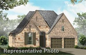 Houston Home at 2118 Clyde Falls Richmond , TX , 77469 For Sale