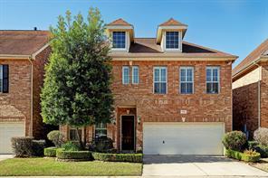 Houston Home at 9507 Cedarpost Square Street Houston                           , TX                           , 77055-6545 For Sale