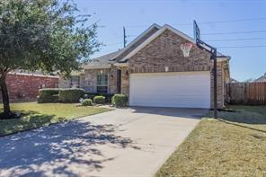 Houston Home at 24811 Blane Drive Katy                           , TX                           , 77493-2712 For Sale