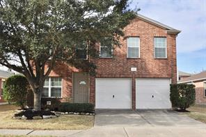 Houston Home at 4823 Pebble Bluff Lane Katy                           , TX                           , 77449-7009 For Sale