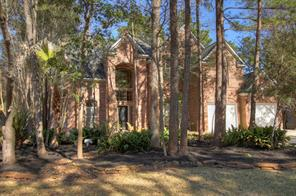 Houston Home at 26 Clarion Ridge The Woodlands                           , TX                           , 77382-1285 For Sale