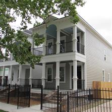 Houston Home at 726 Allston Street Houston , TX , 77007 For Sale