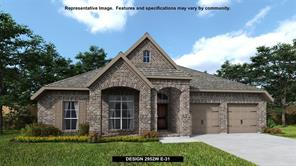 Houston Home at 4109 Sandalwood Lane Spring , TX , 77386 For Sale