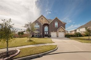 Houston Home at 1313 Milazzo Lane League City                           , TX                           , 77573-6124 For Sale