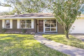 Houston Home at 9830 Bassoon Drive Houston , TX , 77025-4703 For Sale