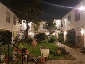 Houston Home at 3611 Graustark Street 7 Houston , TX , 77006-4247 For Sale