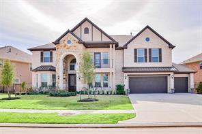Houston Home at 5005 Isla Canela Lane League City , TX , 77573-7119 For Sale