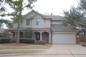 Houston Home at 3811 Teresa Cove Lane Katy                           , TX                           , 77449-5317 For Sale