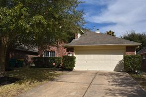 Houston Home at 21722 Winsome Rose Court Cypress , TX , 77433-6134 For Sale