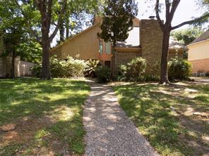 Houston Home at 20010 Pinehurst Bend Drive Humble , TX , 77346-1711 For Sale
