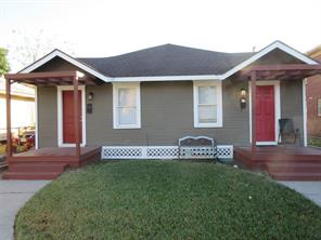 Houston Home at 1008 Studewood Street Houston                           , TX                           , 77008-7140 For Sale