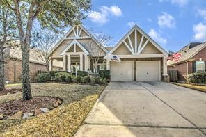 Houston Home at 13714 Birney Point Lane Houston , TX , 77044-5616 For Sale