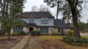 Houston Home at 2514 Pine Bend Drive Kingwood , TX , 77339-3644 For Sale