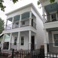 Houston Home at 728 Allston Street Houston , TX , 77007-1524 For Sale