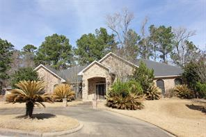 Houston Home at 1703 Wickersham Huntsville , TX , 77340 For Sale