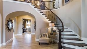 Houston Home at 2 Hollyflower Place The Woodlands , TX , 77375 For Sale