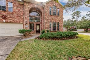 Houston Home at 20810 Arbor Bend Court Humble                           , TX                           , 77346-1471 For Sale