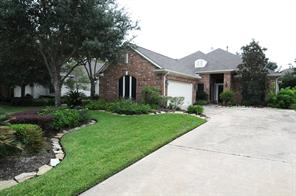 Houston Home at 24707 High Bridge Court Katy , TX , 77494 For Sale