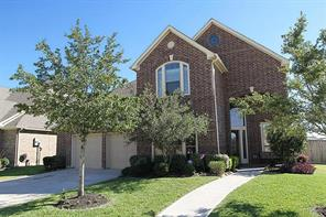 Houston Home at 13620 Evening Wind Drive Pearland                           , TX                           , 77584-1753 For Sale