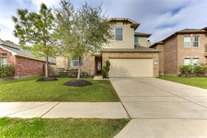 Houston Home at 9755 Clanton Pines Drive Humble , TX , 77396-4306 For Sale