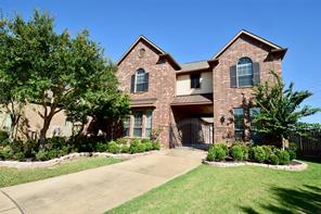 Houston Home at 4726 Burclare Court Sugar Land                           , TX                           , 77479-4554 For Sale