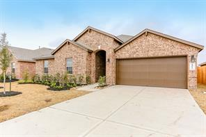 Houston Home at 18626 Anderwood Forest Drive Richmond , TX , 77407 For Sale
