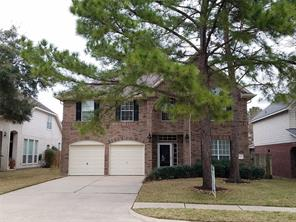 Houston Home at 23214 Triple Spur Lane Spring , TX , 77373-8105 For Sale